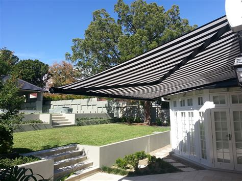 external blinds and awnings melbourne folding arm awnings retractable blinds and awnings custom made