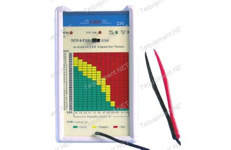 capacitor wizard esr tester midwest devices cap 1b capacitor wizard esr tester images frompo
