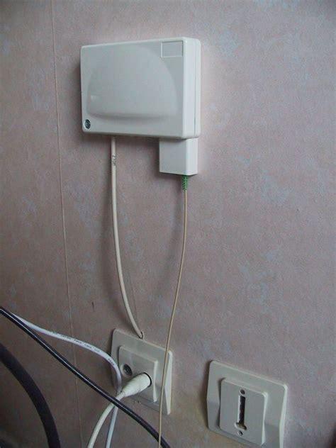 la prise dorange m 224 j 2 fibre photos d une prise optique free