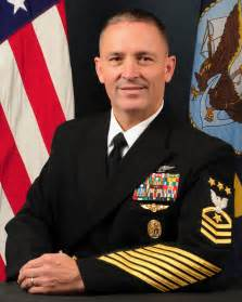 Chief Officer by Fleet Chief Petty Officer