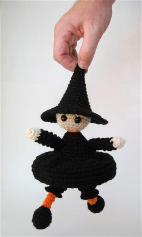 amigurumi witch pattern sweetest lil witch amigurumi crochet pattern simply