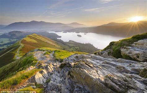 Landscape Pictures Uk Landscape Photographs Of The Uk Reveal Stunning