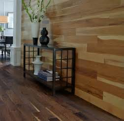 Hardwood Floor Stains - adding character with accent walls 2015 fall flooring trends