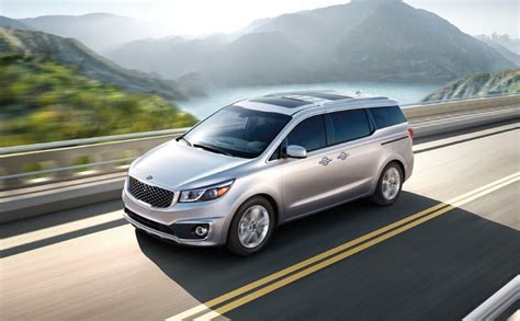 Kia 2020 Review by Kia Carnival 2020 Review Specs And Release Date 2019