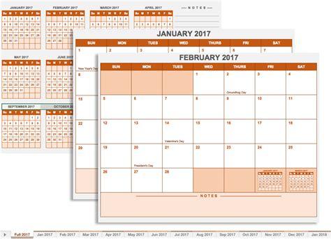annual training calendar template calendar template 2017