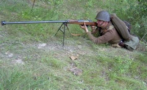 the anti tank rifle weapon books anti tank rifles armchair general and historynet gt gt the