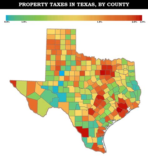 Dallas Property Tax Records Property Tax Map