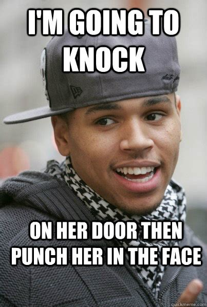 Punch In The Face Meme