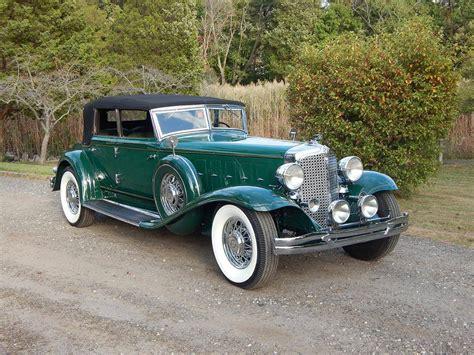 Chrysler For Sale by 1932 Chrysler Imperial For Sale 1927596 Hemmings Motor News