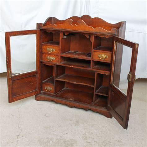 stained glass medicine cabinet bargain john s antiques 187 blog archive antique oak