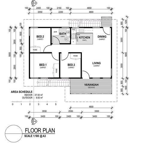 home plans floor plans small house plans bangladesh cottage house plans