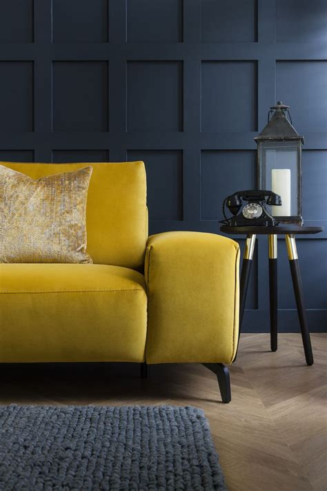 Sofa Sederhana 17 best signature images on yellow yellow sofa and apartments