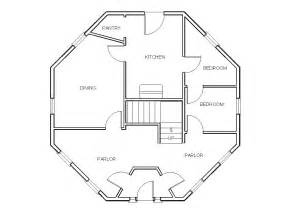Octagon House Floor Plans by Gunnison Octagonal House Floor Plan History Grand Rapids