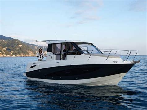 weekend cruiser boats boat quicksilver activ 855 weekend inautia inautia
