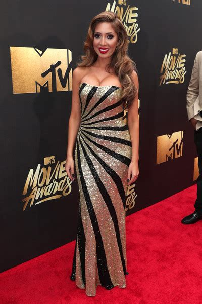 Dress Farah 02 farrah abraham looks stylebistro