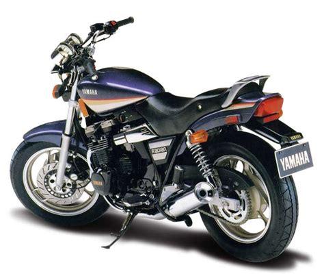 1986 1990 Yamaha Yx600s Radian