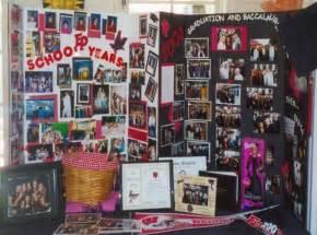 Picture Board Ideas Graduation Memory Board Ideas