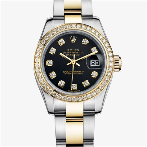 datejust rolex price