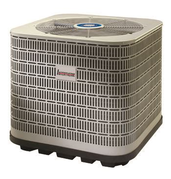 the intertherm 13 seer ds4bd air conditioner offers an exceptional value for a mobile home owner