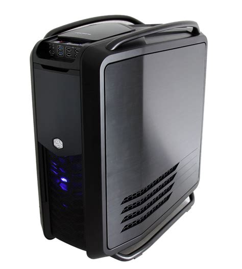 gabinete h500m cooler master cosmos ii review introduction