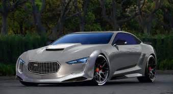 new camaro concept car 2016 chevrolet camaro concept and release date release