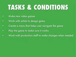 game design jobs in california video game designer duties job exles how to become a