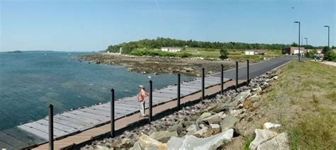 maine boat launches harpswell sees urgent need to build boat launch destroy