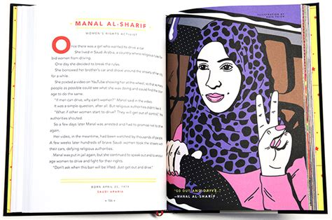 Book Of The Week Good Night Stories For Rebel Girls