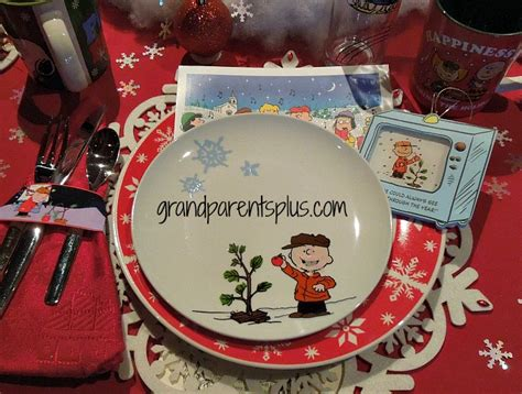 christmas place settings tablescapes archives grandparentsplus com