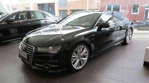 Audi A7 Sline by 2015 Audi A7 Sportback 3 0 Tdi Quattro S Line Sport
