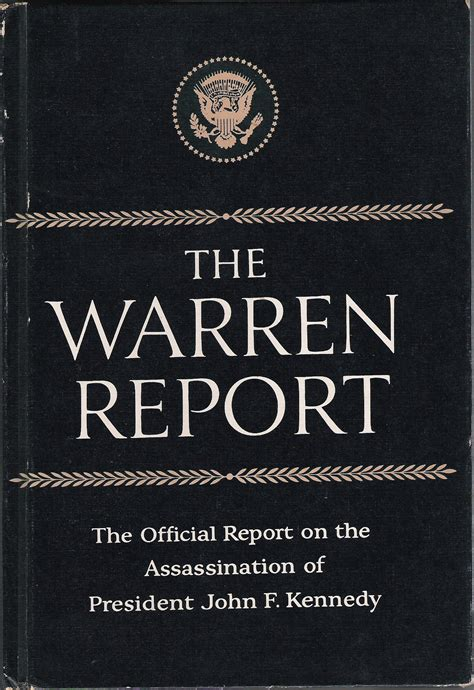 warren report book the warren commission book fordoorsgiper s