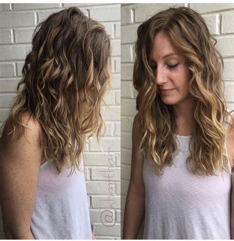 summer perms olaplex perm hair pinterest perm perms and hair style
