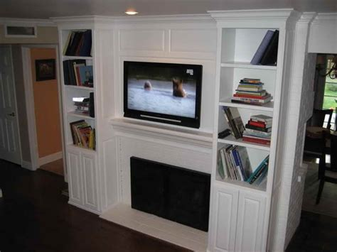 Fireplace Ideas With Tv by Tv Fireplace Picture Ideas Ask Home Design