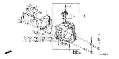 electronic throttle control 1999 honda odyssey engine control honda online store 2007 odyssey throttle body 07 parts