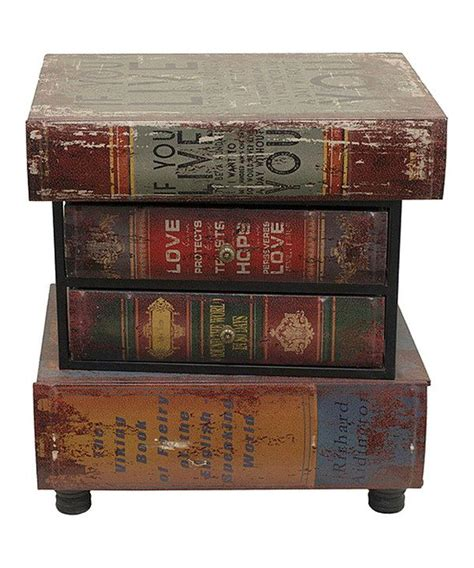 book end wood books end table all things books