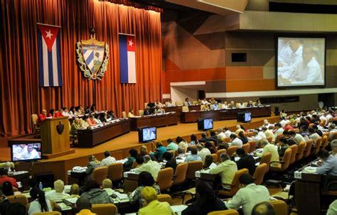 la asamblea de los 8498388074 asamblea nacional del poder popular parlamento cubano