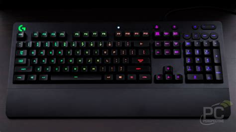 Keyboard G213 logitech g213 prodigy rgb gaming keyboard review pc perspective