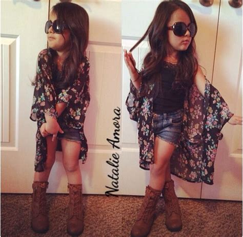 fashion hairstyles instagram kids fashion fashion kid spring outfit summer outfit ootd