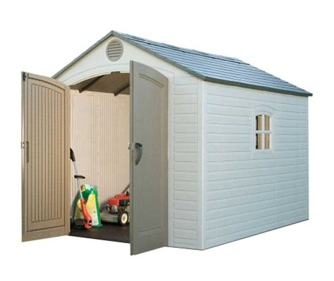 Royal Vinyl Storage Sheds by Damis Royal Outdoor Vinyl Storage Sheds