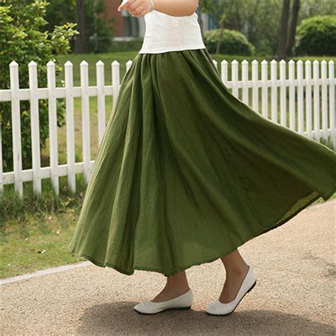 popular ankle length skirt buy cheap ankle length skirt