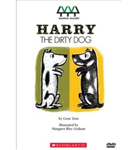 harry the dirty dog 0099978709 harry the dirty dog harry el perrito sucio by gene zion
