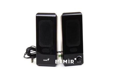 Speaker Genius Sp U120 genius sp u120 black 31731057100