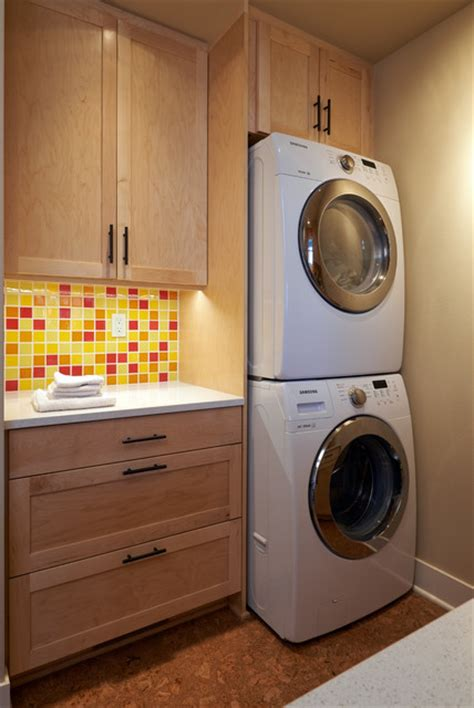 Stackable Washer And Dryer For Sale Laundry Room Laundry Sale