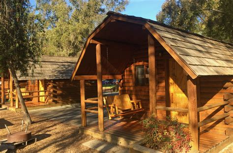 Cabins In San Diego Ca by The Cground San Diego Metro Koa