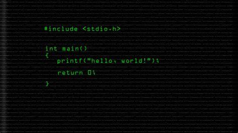 Computer Programming Wallpaper - WallpaperSafari C- Programming Wallpaper