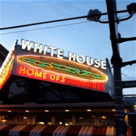 white house subs atlantic city new jersey 17 best images about famous nj food landmarks on pinterest pizza restaurant and clams