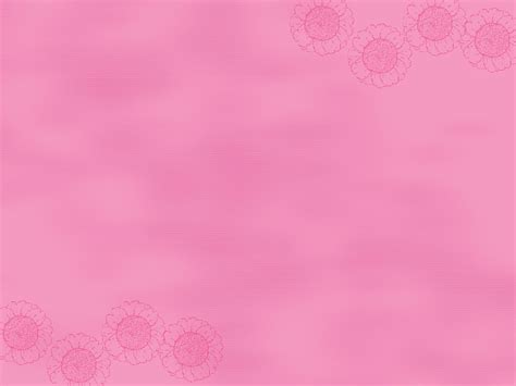 Background Powerpoint Pink   clipartsgram.com
