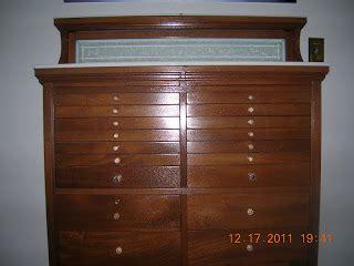 tomfoolery hardwickvann dental cabinet
