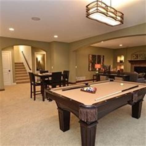 basement room ideas on rec rooms basements and pool tables