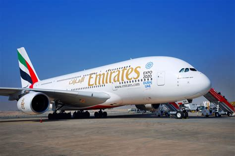emirates hotline emirates to operate first a380 to amman